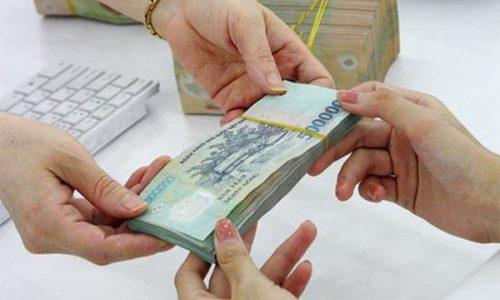 Thời gian giải ngân khoản vay tại EASY CREDIT; Tài chính EVN