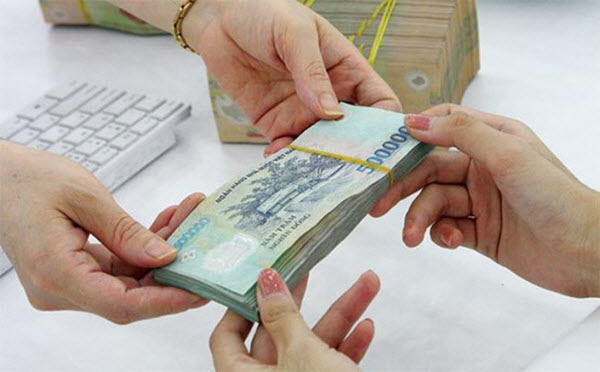 Thời gian giải ngân khoản vay tại EASY CREDIT