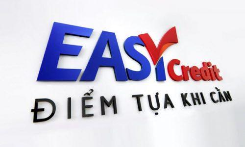 Vay tiền tại EASY CREDIT tốt không? tài chính EVN