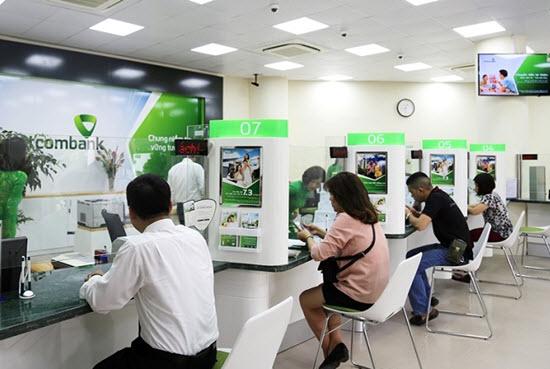Hotline, SĐT, Fax… các PHÒNG GIAO DỊCH Vietcombank Quận 7