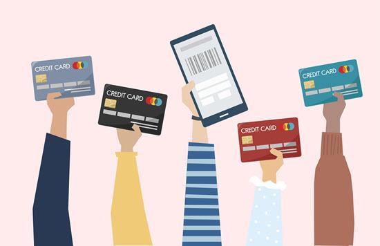 Lãi suất quá hạn thẻ tín dụng Techcombank – chi tiết cho từng loại thẻ