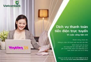Đăng ký, đăng nhập Vietcombank Internet Banking