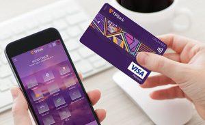 Vay tiền qua ứng dụng TP Bank, App TP Bank live Bank