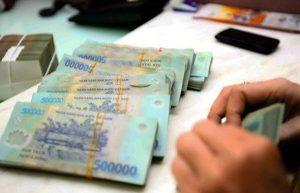 Vay tiền Bảo hiểm Y Tế; hạn mức 30 triệu, 36 tháng, 24h giải ngân