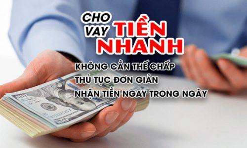 TOP 10 trang Web vay tiền Online; giải ngân tự động, khoản vay nhỏ