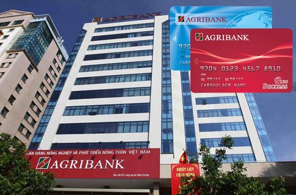 Vay tiền qua thẻ ATM Agribank, tiện lợi, lãi suất cực ưu đãi